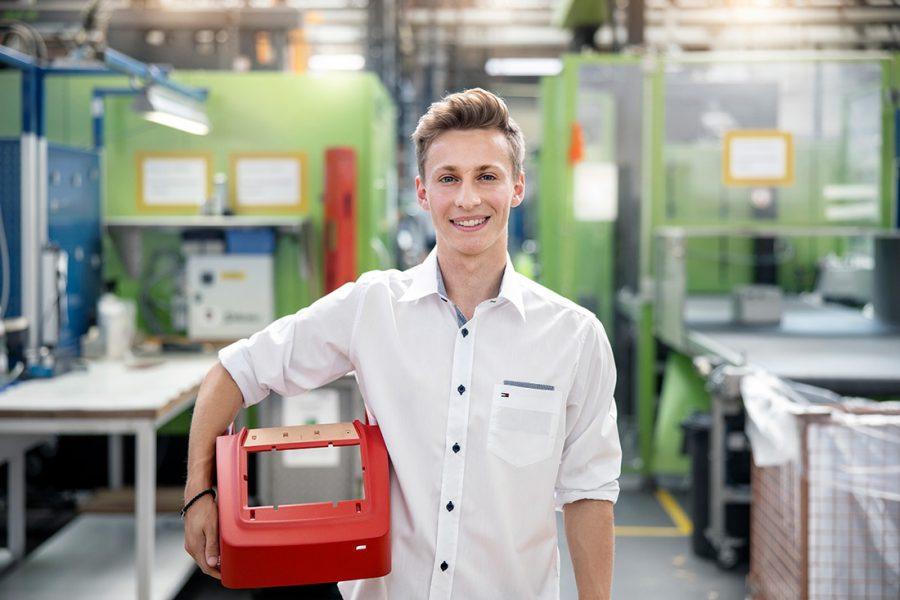 Kunststofftechnik Jobs