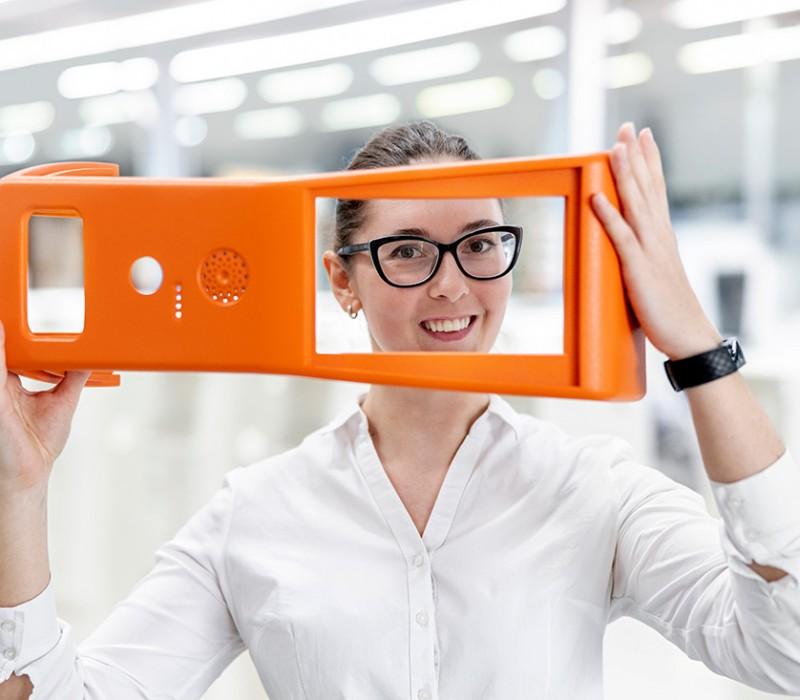 Bei Fried Kunststofftechnik eine Abschlussarbeiten schreiben