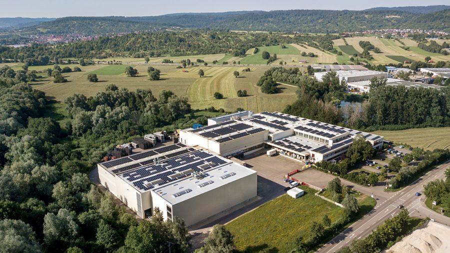 Kunststofftechnologie in Stuttgart