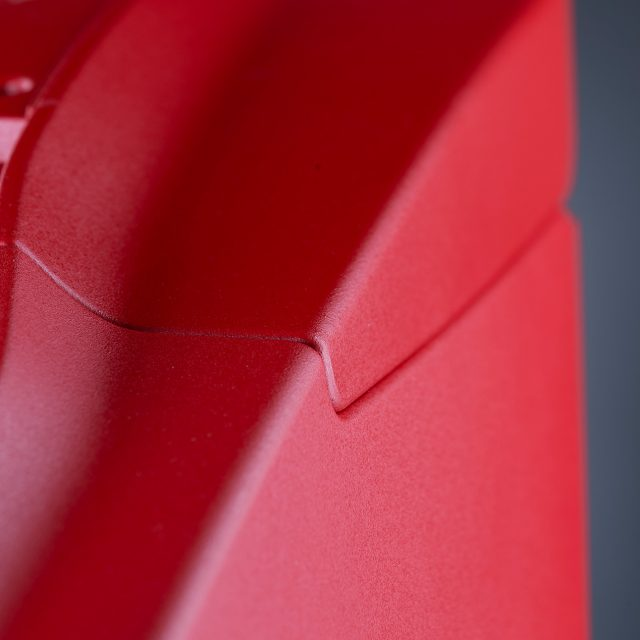 Fried Kunststofftechnik stellt für Hochleistungs-Thermocycler formstabilen Bauteilen her.