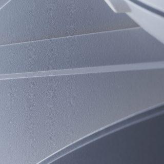 Kleinserien mit Sonderoberflächen - Handlackierung