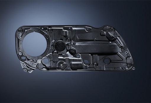 Kunststofftechnik für Automotive