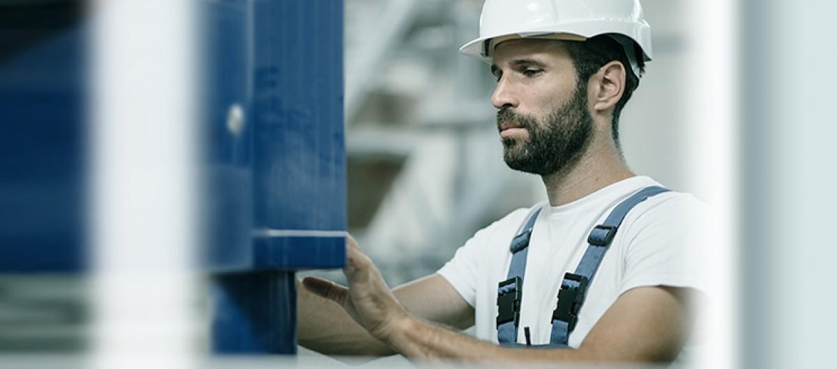 Fried Kunststofftechnik stellt Kunststoffteile für Industrie Branche her.