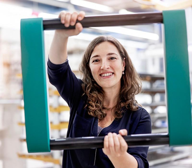 Fried Kunststofftechnik ist ein europaweit führender Anbieter in Europa für technische Präzisionsteile und Baugruppen aus Kunststoff.