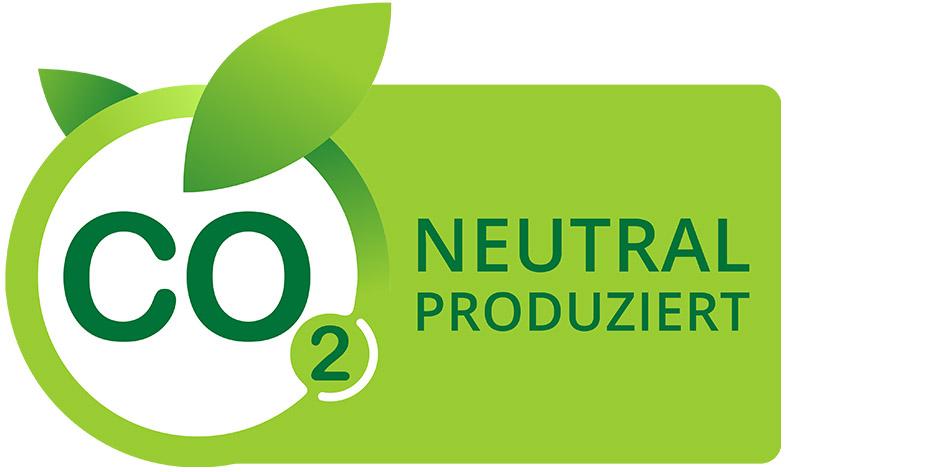 Mehr über CO2-neutrale Produktion